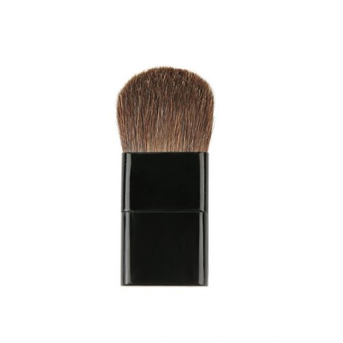Professional Goat Hair Face Mineral Blusher Cosmetic Makeup Brush