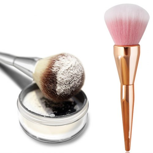 Big Face Powder Cosmetic Blush Mineral Makeup Tools Make up Brushes