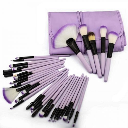 32 pcs makeup brush