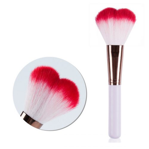 Hot Sale Cosmetic Blush Contour Brush Face Powder Makeup Brush