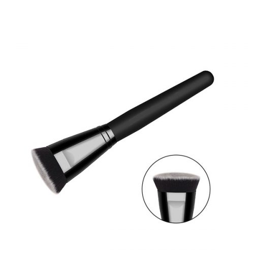 Face foundation brush