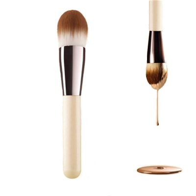 High Quality Synthetic BB Cream Liquid Face Foundation Makeup Brush