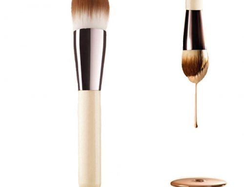 A beginner's guide for makeup tools