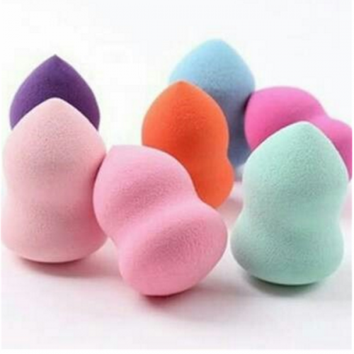 Liquid Foundation Makeup Tools BB Cream Makeup Sponge Puff