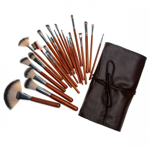 makeup brush 24 pcs