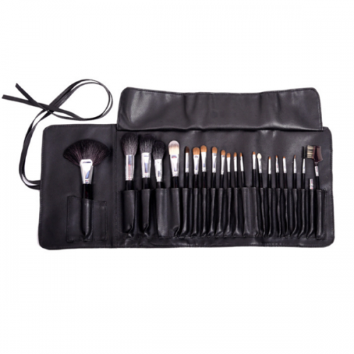 Professional Makeup Brush High Quality Nature Hair Make up Brush 22Pc