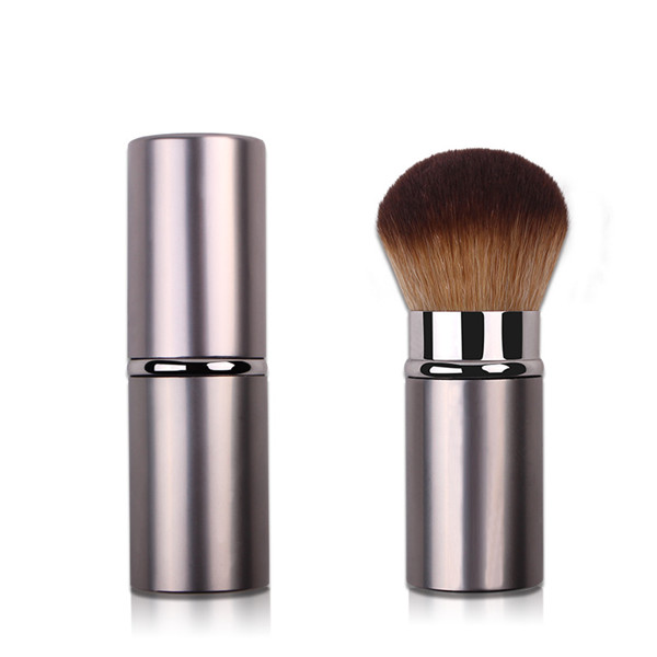High Quality Synthetic Face Powder Makeup Brush Big Loose Powder Brush