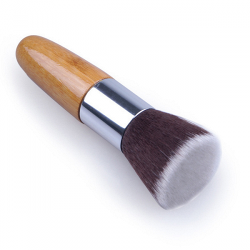 High Quality Bamboo Liquid Foundation BB Cream Cosmetic Makeup Brush