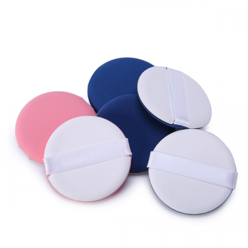 Facial cotton Makeup Cosmetic Powder puff New Cleansing makeup puff
