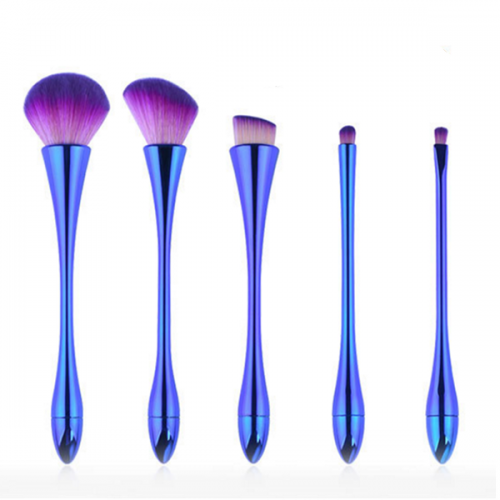 5Pcs Beauty Care Cosmetic Makeup Tools Make up Brushes Set For Powder
