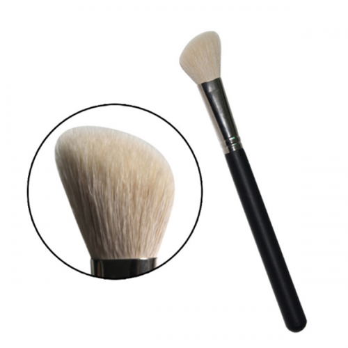 High Grate Synthetic Big Mineral Powder Blusher Shaving Makeup Brush