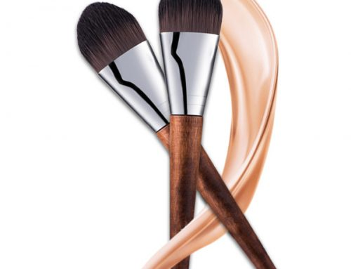 How to store makeup brush?