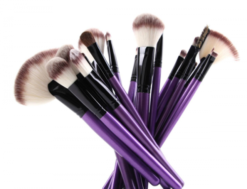 How to washing makeup brush?